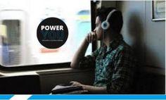 TRANSFORME O SEU CARRO NUMA SALA DE AULA! Saiba mais em: http://blog.poweryou.pt/blog/os-12-passos-para-o-sucesso-v%C3%ADdeo-4