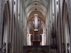 Rothenburg Lutheran Church