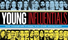Image result for young people role model campaigns