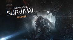 Data de lansare pentru The Division Survival și noul Update 1.5