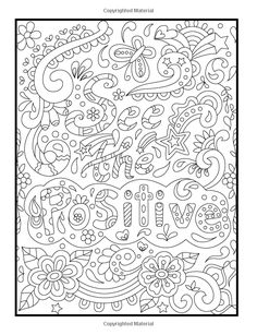 Adult Coloring Pages Summer Beautiful Get This Adults Printable Summer Coloring Pages Summer Coloring Pages, Coloring Book Pages, Coloring Sheets, Colouring Pics, Free Coloring, Mandala Art, Zentangle, Printable Adult Coloring Pages, Color Quotes