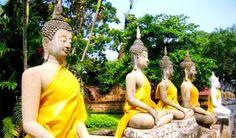 Backpacking-Thailand-Reiseführer