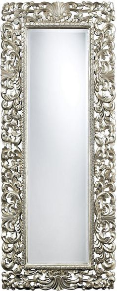 Dimond Talmadge Floor Mirror