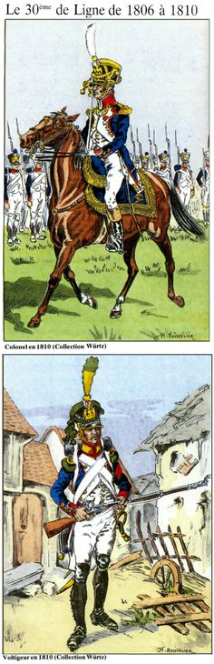 the art of Henry Boisselier - Page 4 - Armchair General and HistoryNet >> The Best Forums in History