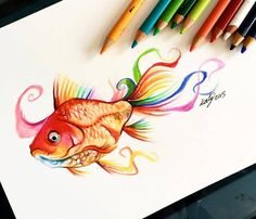 Katy Lipscomb drawing