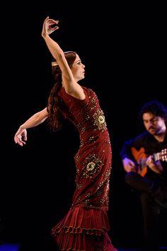 Olga Pericet - foto: Paco Villalta