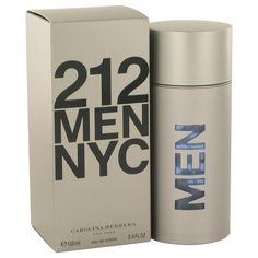 Launched by the design house of carolina herrera in 1997, 212 is classified as a…