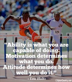 track and field inspirational quotes quotesgram