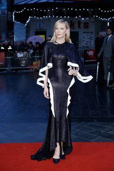 Cate Blanchett Photos - 'Carol' - America Express Gala - BFI London Film Festival - Zimbio