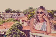 Modelo: Denise Bueno...