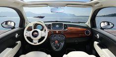 Nouvelle Fiat 500 Riva | Édition Exclusive
