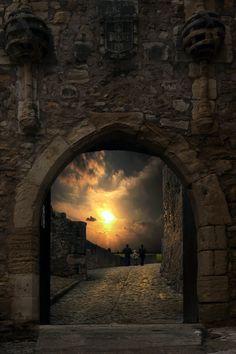 The passage by ~Valadj