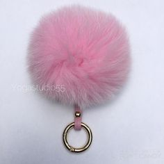 Pale Pink #foxfurball #foxfurpompom #foxbagcharm #furpompom #furpompomkeychain #furbagcharm #trendy #trending #trends #bloggerfashion #fashiongram #musthaveaccessories