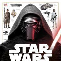 Star Wars: El Despertar de la Fuerza: Diccionario Visual es un diccionario de referencia visual...