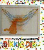 Boek: Het Dikke Verjaardagsboek Van Dikkie Dik