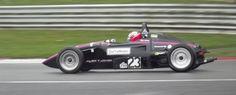 Tilley Talks Motorsport – Future Star Driver Review – Alex T W Jones
