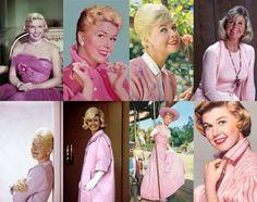 Doris Day, love these photos!