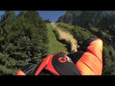 Perfect Moment TV 2010 - Wingsuit Proximity Flying - YouTube