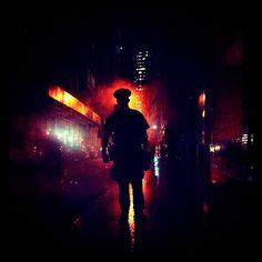 Patrol Flashlight