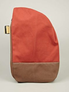 7a5aa3f2cbc Cote et Ciel - Laptop Backpack