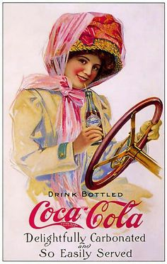 Coca Cola Publicidad