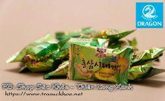 Trà Sức Khỏe Dragon Tea