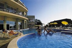 SENTIDO Golden Star & Family in Goldstrand - Hotels in Bulgarien