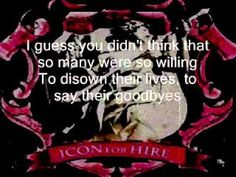 Icon For Hire <3