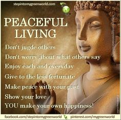 Metta for World Peace. here you are going to learn about buddhism the phislophy of life. Buddhist Quotes, Spiritual Quotes, Wisdom Quotes, Positive Quotes, Life Quotes, Buddha Quotes Inspirational, Motivational Quotes, Buddha Quotes Love, The Words