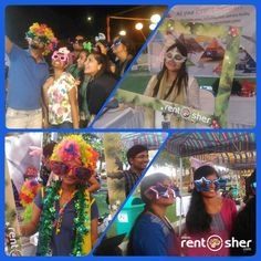 Remember while December Brings the only Christmas day, In the year let there be Christmas In the things you do and say. Few more pictures from Christmas mela-2016 conducted by Embassy Manyata hosted by RentSher on 22nd and 23rd Dec 2016.visit us today to explore: http://www.rentsher.com/xmas
