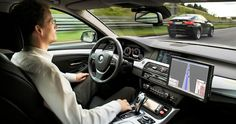 Will Connected Vehicle #Technology Reduce Car Accidents in Florida?