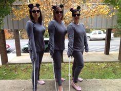 See How They Run | 31 Amazing Teacher Halloween Costumes