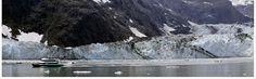 8 hr Glacier Bay Day Tour - out of Glacier Bay Lodge in Gustavus AK