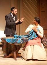 Intimate Apparel « The Pasadena Playhouse
