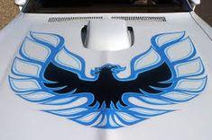 Image result for 1975-1979 pontiac firebird/trans am emblems