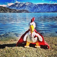 Gita al #lagodicaldonazzo @visitvalsugana by Chick, via Flickr