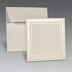 25 Stk. Hochzeitseinladungskarten Set Einladung Hochzeitseinladung  Grusskarten, Blanko Ohne Text Und Druck Einladungskarten #