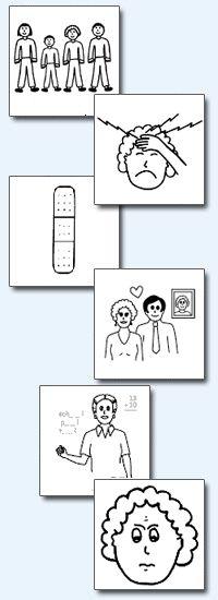 Emotions/Health/People