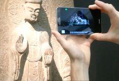 ETH Zurich 3D Scanner App To Transform A Smartphone Into A 3D Scanner