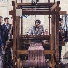 Artisan at work, simply amazing.✂️ #opb #OPB15 #opb100 #origin #fair #handmade #handcrafted #design #artisan #old #heritage #italy @kjoreproject