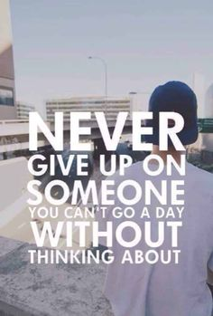Never Give Up   Covetboard Quotes