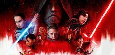 Star Wars VIII : Les Derniers Jedi (Sans Spoil)