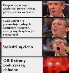 Very Funny Memes, Wtf Funny, Hilarious, Funny Lyrics, Polish Memes, Weekend Humor, Aesthetic Memes, Quality Memes, Best Memes