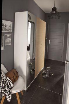 1000 images about entree et escalier on pinterest - Amenager son entree de maison ...