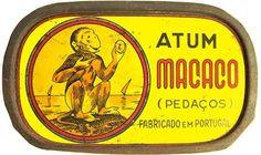 atum macaco