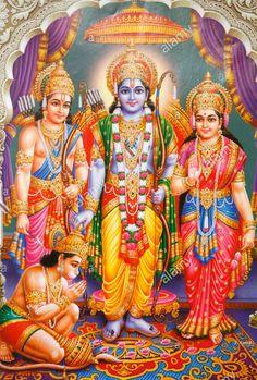God Pictures, Print Pictures, Ganesha, Shri Ram Wallpaper, Tiger Wallpaper, Lord Rama Images, Ram Image, Lord Hanuman Wallpapers, Rama Sita