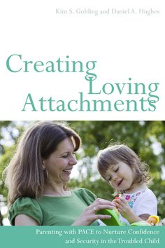 All children need love, but for troubled children, a loving home is not always enough. Children who have experienced trauma need to be parented in a special way that helps them feel safe and secure, builds attachments and allows them to heal.
