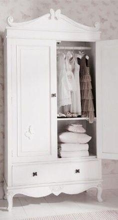 White For The Babyroom.