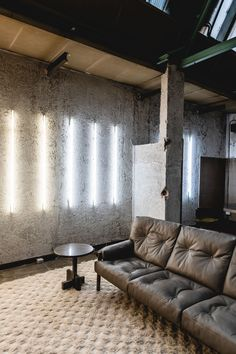 Interior Design Trends For 2020 From Milan Design Week 2019 - AUTHENTIC INTERIOR Commercial Architecture, Commercial Interior Design, Commercial Interiors, Milan Design, Design Trends, Public Space Design, Milan Furniture, Entry Way Design, Mid Century Modern Design