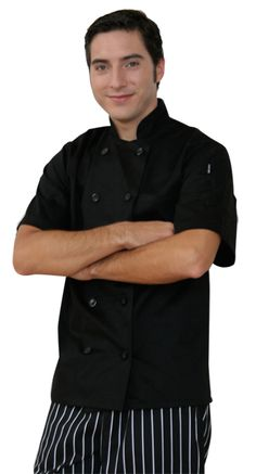 Nothing says success like a restaurant uniform. You have worked hard to become a cook so it stands to reason that you want to make sure you look the part. No matter what kind of chef wear you need Best Buy Uniforms has exactly what you want, so check out our web site and get what you need today >> chef and restaurant clothing --> www.bestbuyuniforms.com/listing.asp?cid=5